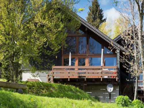 Hotel Pictures: Casa del diavolo, Bernau im Schwarzwald