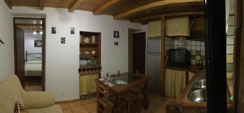 Hotel Pictures: Las Casitas de mi Abuela, Casares