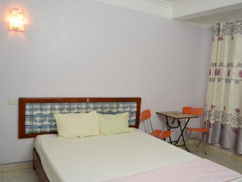 Chieu Duong Guest House
