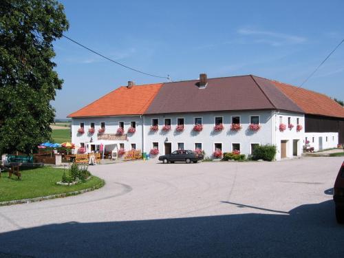 Fotos del hotel: Gasthof Franzosenhof, Wullowitz