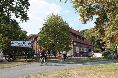 Hotel Pictures: Avoeßel, Küsten