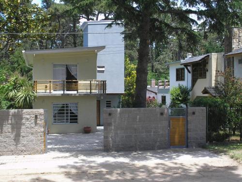 Hotelbilleder: Cedro Del Pinar, Villa Gesell
