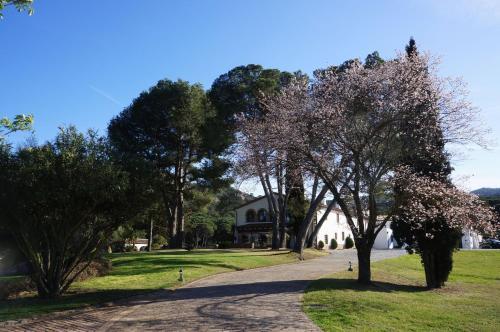 Hotel Pictures: Mas Mordenyach, Santa Cristina dAro