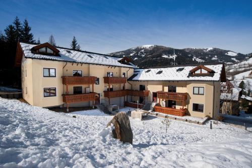 Hotelbilleder: Wald Residence, Bad Kleinkirchheim