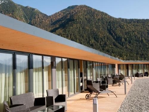 ホテル写真: Alpresort Tirol, Reith bei Seefeld