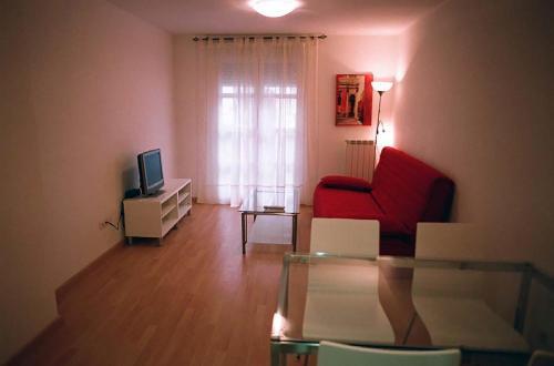Hotel Pictures: Apartamentos Auhabitatzaragoza, Zaragoza