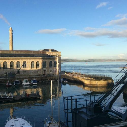Hotel Pictures: 56 Mills Bakery at the Royal William Yard, Plymouth
