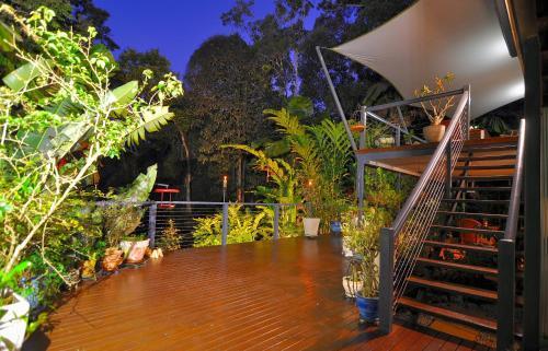 Foto Hotel: Rainforesthouse, Kuranda
