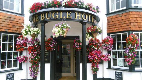 Hotel Pictures: The Bugle Hotel Titchfield, Fareham