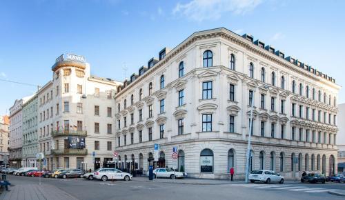 Hotel Pictures: Hotel Slavia, Brno