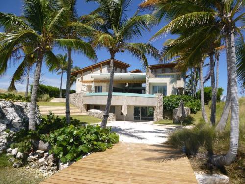 Villa Oceania