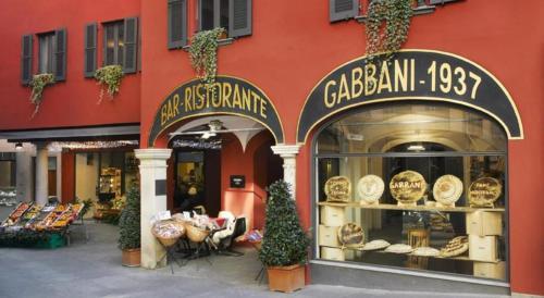 Hotel Gabbani