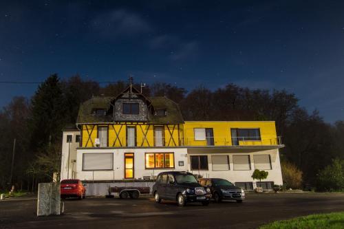 Hotel Pictures: , Hirschfeld