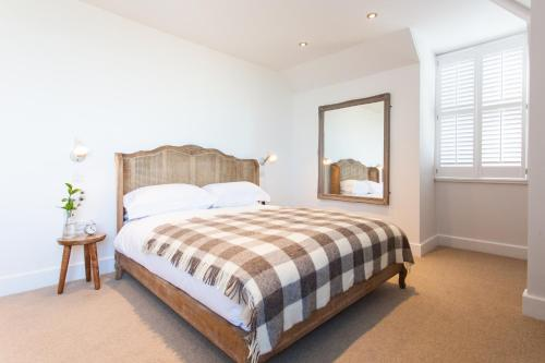 Saint ives hotels hotel booking in saint ives viamichelin for 1 atlantic terrace st ives