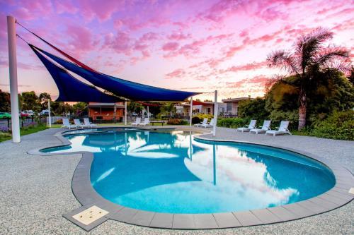 酒店图片: Discovery Parks – Melbourne, 布雷布鲁克