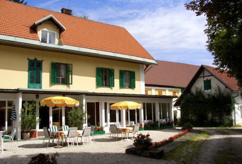 Фотографии отеля: Skorianzhof, Эберндорф