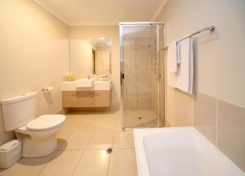 Fotos de l'hotel: Direct Hotels - Villas on Rivergum, Emerald