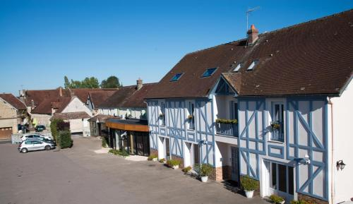 Hotel Pictures: , Maisons-lès-Chaource