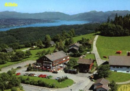 Hotel Pictures: Hotel Panorama Windegg, Langnau am Albis