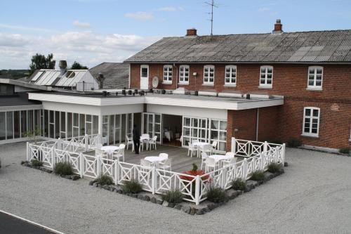 Hotel Pictures: , Høgelund
