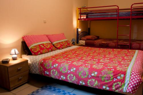 Hotellikuvia: Filippus Vakantiehoeve, Maldegem