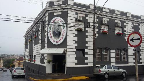 Hotel Pictures: Hotel Barão Do Rio Branco, Bebedouro