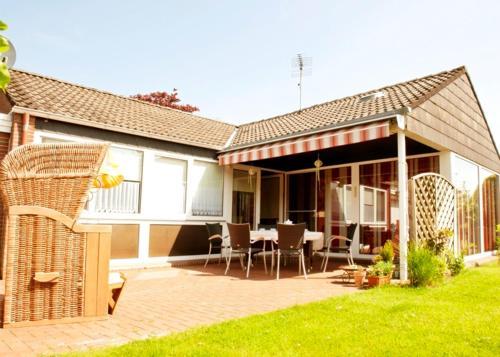 Hotel Pictures: Ferienhaus am Kiessee, Berumbur