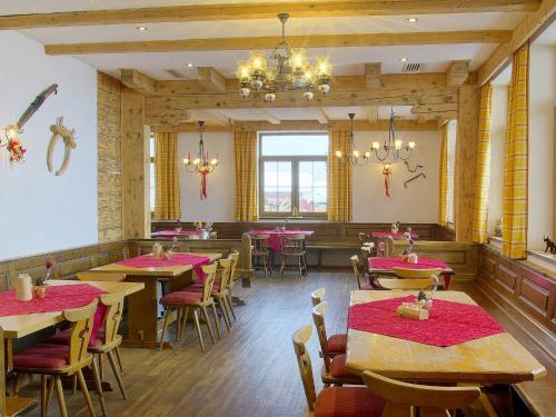 Hotellikuvia: Eulersberghof 1, Pfarrwerfen