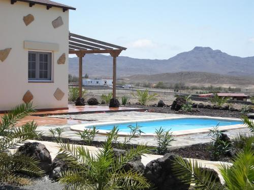 Hotel Pictures: , El Charco