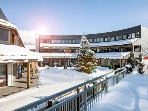 Hotellikuvia: Schindlhaus 2, Söll