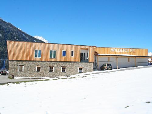 Hotelbilleder: Life**** 2, Pettneu am Arlberg