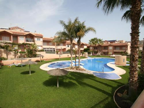 Hotel Pictures: Novamar Jf, Puerto Marino
