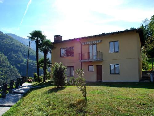 Hotel Pictures: , Intragna