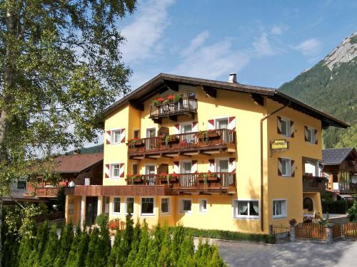 ホテル写真: Waldruh 1, アーヘンキルヒ