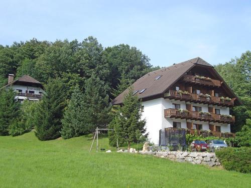 酒店图片: Sterngut 3, 安特里奇