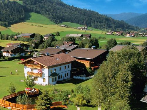 Hotel Pictures: Sonnberg 1, Höch