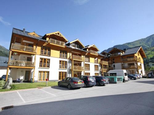 ホテル写真: Schönblick 3, ラウリス