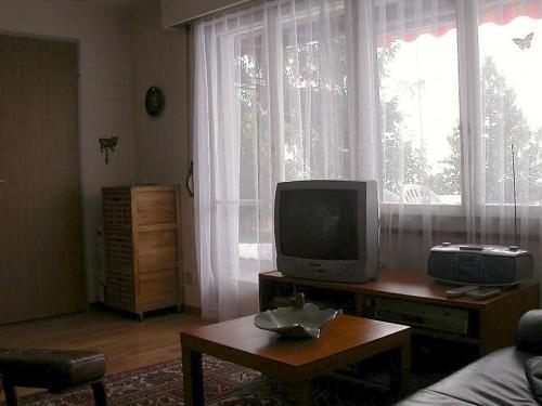 شقة شلشتر (مون أبري), فيرنر