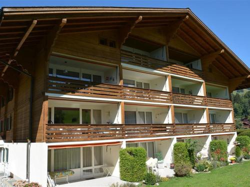Hotel Pictures: , Gstaad