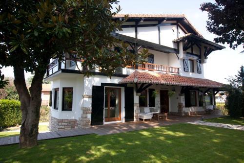 Hotel Pictures: Hotel Villa Lorenea, Hondarribia