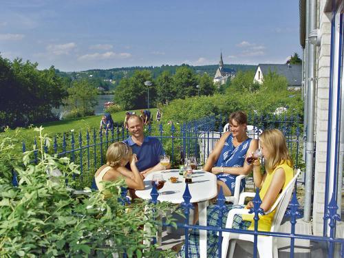 Holiday Park Vielsalm 523
