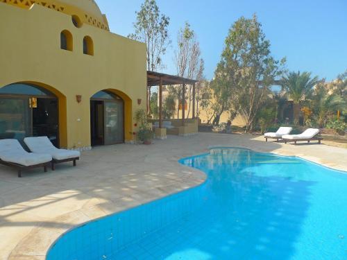 Villa El Gouna 2383