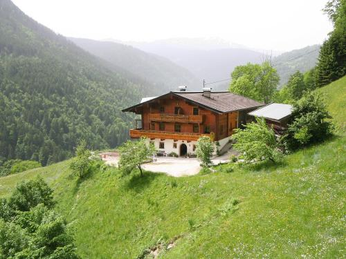 Foto Hotel: Riegergut 1, Unken