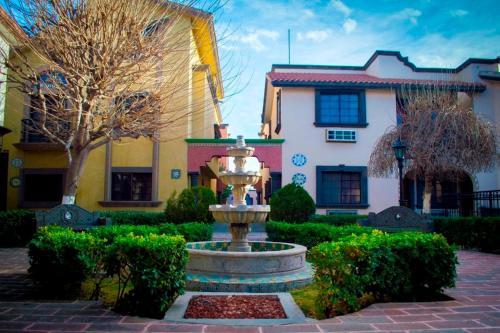 hotel monaco ciudad juarezes