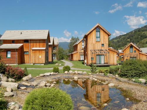Hotelbilleder: Kreischberg 4, Sankt Lorenzen ob Murau