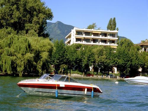 Aparthotel Locarno 1448