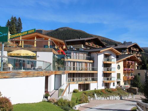 酒店图片: Manuela, Königsleiten