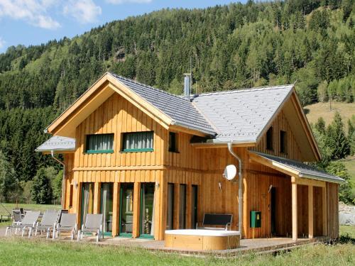 Foto Hotel: Feriendorf Murau 3, Laßrchberg