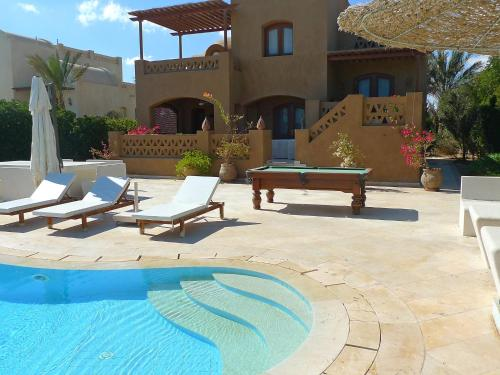Villa El Gouna 2399