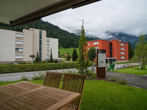 Hotel Pictures: TITLIS Resort Wohnung 505, Engelberg